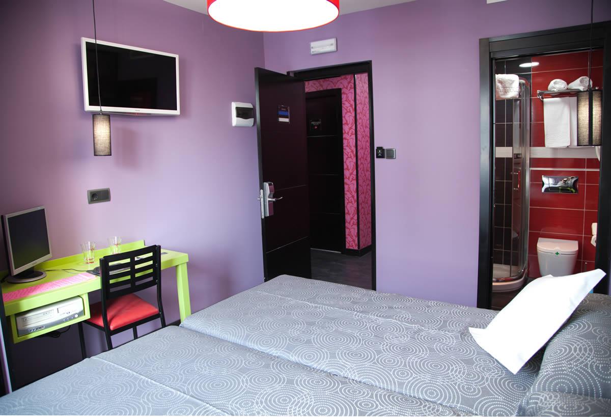 Jc Rooms Santo Domingo Madrid Booking